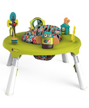 Oribel PortaPlay Convertible Activity Center Forest Friends