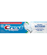 Crest Complete Plus Extra Whitening Toothpaste Clean Mint