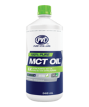 PVL 100% Pure MCT Oil