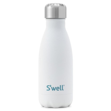 S\'well Stone Collection Stainless Steel Water Bottle Moonstone Quartz