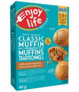 Enjoy Life Classic Muffin Mix with Ancient Grains