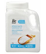 Be Better Epsom Salts Unscented