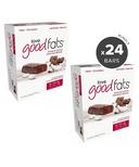 Love Good Fats Coconut Chocolate Chip Snack Bar Bundle