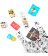 Well.ca Healthy Snack Bundle VEGAN