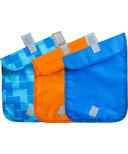 ChicoBag Snack & Sandwich Bags Blue Ladder