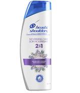 Head & Shoulders Hair & Scalp Care 2in1 Dandruff Shampoo + Conditioner