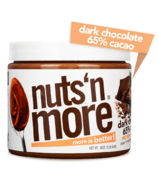 Nuts n More Dark Chocolate Protein Peanut Butter
