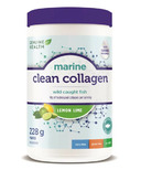Genuine Health Clean Collagen Marine Lemon Lime