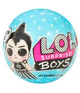 L.O.L. Surprise Boys Assorted