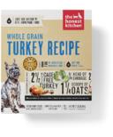 The Honest Kitchen Whole Grain Turkey Dog Food Recipe