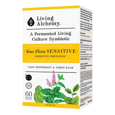 Living Alchemy Your Flora Sensitive