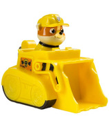 Paw Patrol Racers Rubble's Construction Vehicle