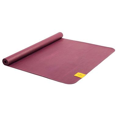 Lole Travel Yoga Mat Dark Berry