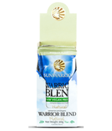 Sun Warrior Warrior Protein Blend Single Serve Packs Natural