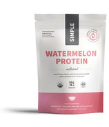 Sprout Living Simple Organic Protein Watermelon Seed