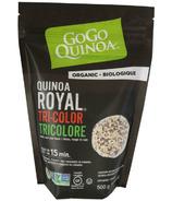 GoGo Quinoa Quinoa royal trois couleurs