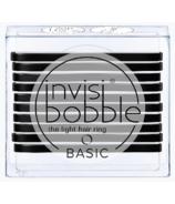 invisibobble True Black Basic