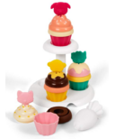 Skip Hop Zoo Sort & Stack Cupcakes