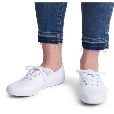 Keds Women\'s Champion Classic Sneaker White