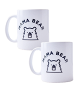 North Standard Trading Post Mama Bear Mug Bundle