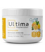 Ultima Replenisher Electrolyte Drink Mix Lemonade