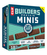 Clif Bar Builders Minis Chocolate Mint