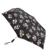 Fulton Open & Close Superslim-2 Umbrella Floral Fiesta