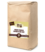 Sweets from the Earth Organic Powdered Evaporated Cane Juice