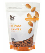 Be Better Natural Almonds