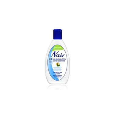 Nair 3-in-1 Depilatory Lotion