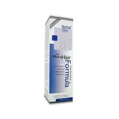Herbal Glo See More Hair Scalp Stimulating Formula