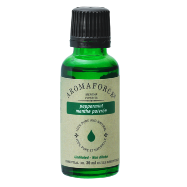 Aromaforce Peppermint Essential Oil