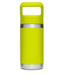 YETI Rambler Jr. Kids Bottle Chartreuse