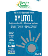 Health Garden Naturally Sourced Birch Xylitol Sweetener