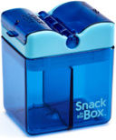 Snack in the Box Blue