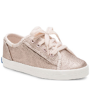 Keds Little Kids Kickstart Core Jr. Rose Gold