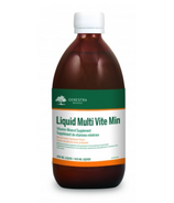 Genestra Liquid Multi Vite Min