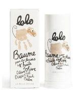 La Belle Excuse LOLO Olive Oil Diaper Rash Balm