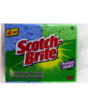 Scotch-Brite Cellulose Sponge Handy Pack