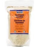 NOW Foods Non-GMO Sunflower Lecithin Powder