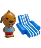 Sago Mini Easy Clean Bath Squirter and Floatie Harvey