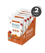 Simply Protein Chips BBQ Case Bundle