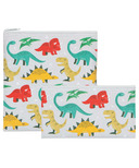 Now Designs Snack Bags Dandy Dinos