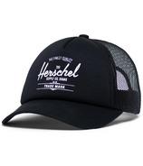 Herschel Supply Whaler Toddler Mesh Black