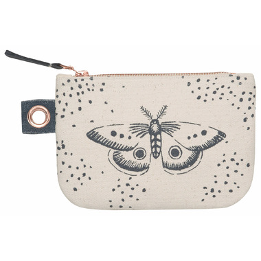 Danica Studio Zip Pouch Small Mystique
