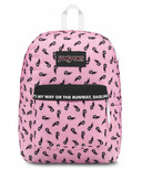 Jansport Super Break Backpack Incredibles Edna