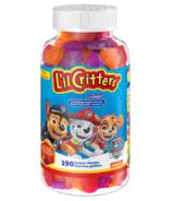 L'il Critters Paw Patrol Children's Gummy Multivitamin for Kids