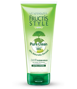 Garnier Fructis Pure Clean Styling Gel