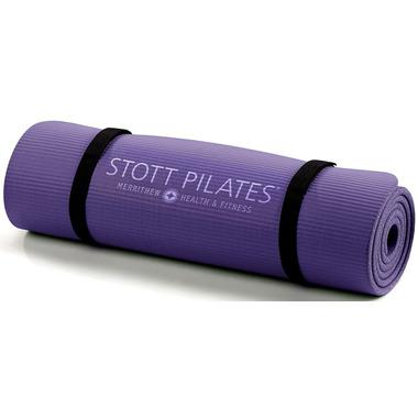 STOTT PILATES Express Pilates Mat Deep Violet