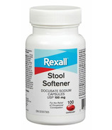 Rexall Stool Softener